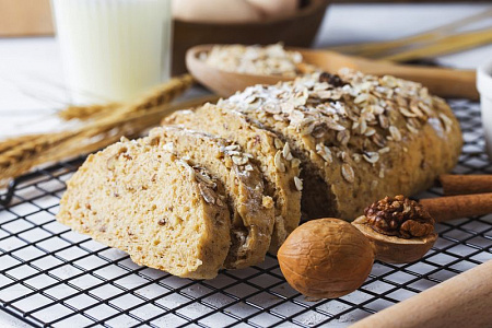 Несколько советов по выпечке домашнего хлеба в духовке. Первые шаги.